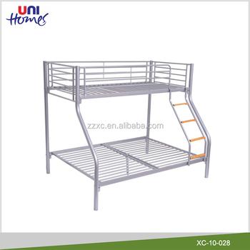 Metal Triple Bunk Bed Without Mattress Buy Triple Bunk Bed Metal