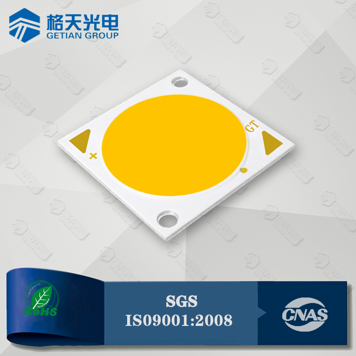 Technical manufacture lighting sources 5550lm warm white 56watt cob led lamp