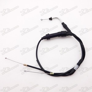 PW50 Parts PW50cc Peevee Mini Dirt Bike Throttle Gas Cable