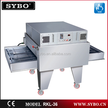 Commercial Gas Conveyor Belt Pizza Oven For Sale Buy Conveyor