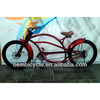 24 inch new design with disc-brake adult chopper bike bicycle