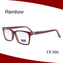 acetate eyeglasses with high quality