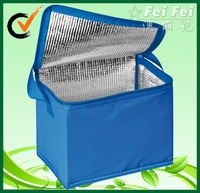 Classic 600D polyester material Thermal cooler BAG wholesale