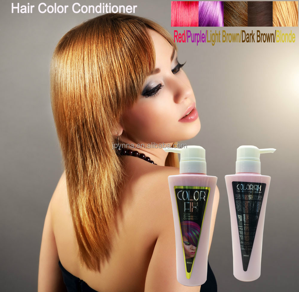 Yellow Blonde Gold Color Fix Hair Color Conditioner Buy Hair Color