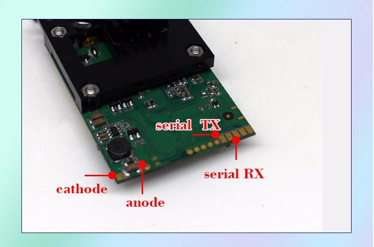 Laser Entfernungsmesser Rs232 : China oem fabrik rs laser distanzmessgerät sensor serielle