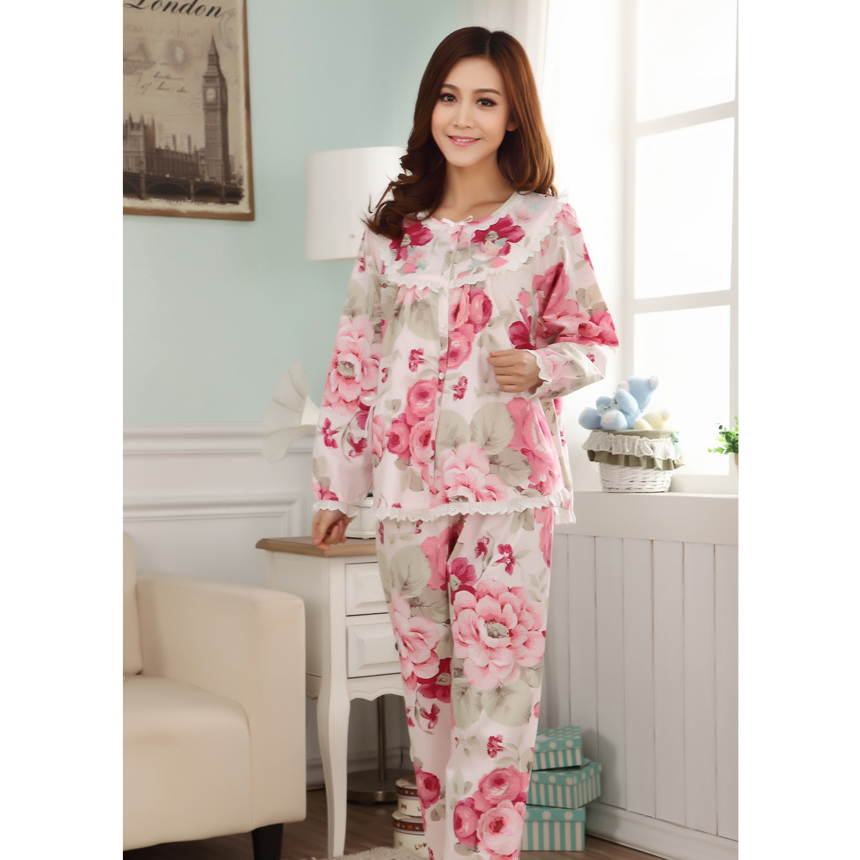Pink Brand Pajamas Promotion Shop For Promotional Pink