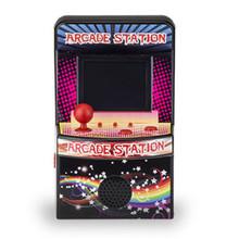 Hot selling Kiddie Retro Mini Tiny <span class=keywords><strong>Handheld</strong></span> <span class=keywords><strong>Arcade</strong></span> Speelgoed Video multi Game Machine als relatiegeschenk items game doos <span class=keywords><strong>arcade</strong></span>