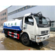 Hight Quality Low Price 10000 liter water truck 1000 litres tank 10 ton for sale