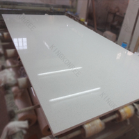 quartz composite tile , pure white quartz stone for countertops