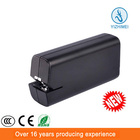 Electricity [ Stationery ] Stationery Stapler Electric Gift Battery-Operated Stapler Stationery Factory