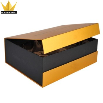 Custom Logo Flip Top Cardboard Packaging Wine Gift Boxes With Magnetic Catch Buy Custom Cardboard Wine Gift Boxes Wine Gift Boxes With Magnetic