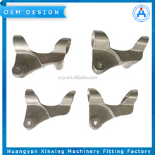 chinese promotional factory price investment customized and competitive price of casting