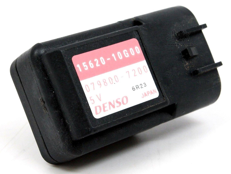 Suzuki 2002 2003 2004 2005 LT-A LT-F LTA LTF 500 Fuel Cut Shut off Switch Petcock 44300-03G02 New OEM