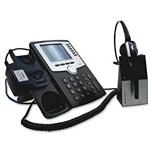Spracht Remote Handset Lifter, 300W, Black/Sivler (RHL-2010)