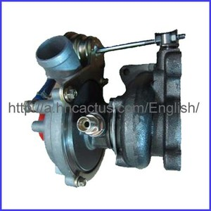 turbo charger K03 53039880008/028145701R for Audi A4