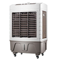 50L hot selling good quality Industrial air conditioners, evaporative air cooler, Factory