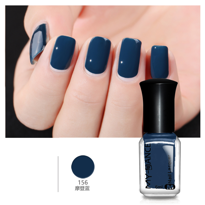 Kids Private Label Children Nail Polish Candy Colors Suitable For Child