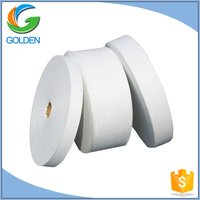 ss hydrophilic non woven for baby diaper roll/Raw material of ADL non woven/or sanitary napkin and diaper made in china
