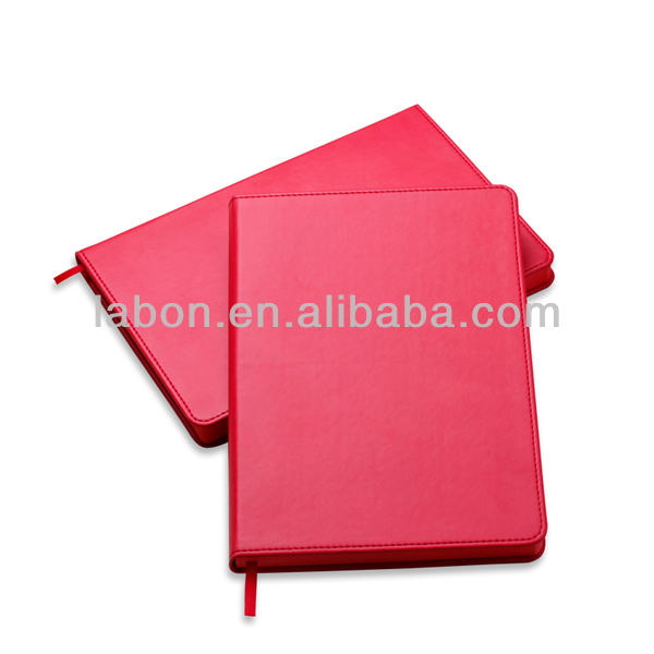 Promotional Address Sticky Exercise Notes Book