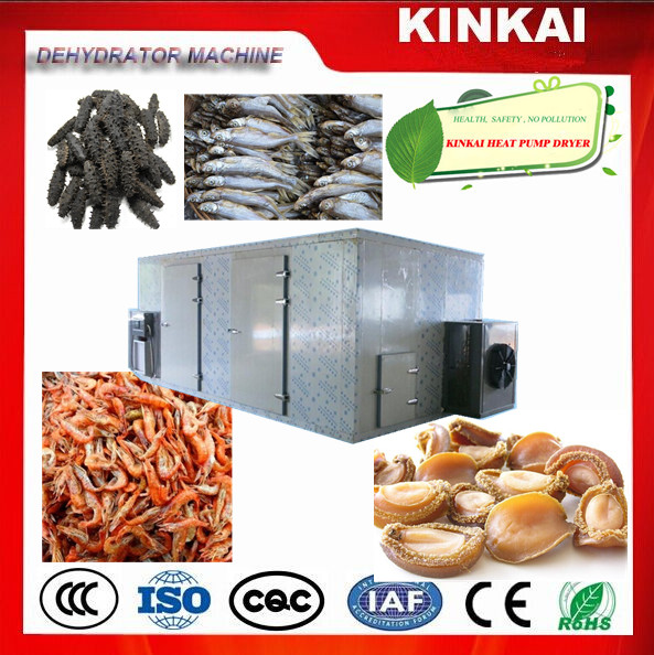 seafood dryer/widely commercial used tray dryer machine/shrimp/Squid drying machine
