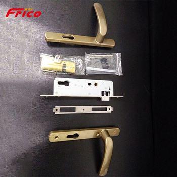 Best Front Door Locks And Handle Sets