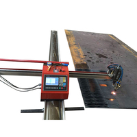 Portable Plasma CNC cutting machine,cheap plasma cutter
