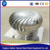 Turbo ventilator metal roof no power industrial mushroom wind turbine vent fan,ventilator machine price