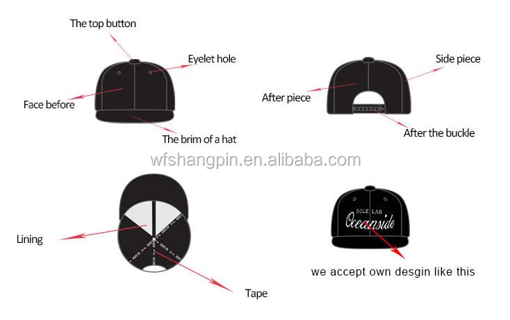 Trucker Mesh Caps Adjustable Plastic Snap Back Closure All