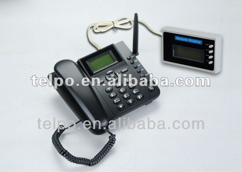 Telepower Low cost GSM Fixed Wireless Phone(Telecom Operator Manufacturer)