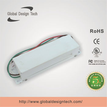 Waterproof IP67 12V 60W Power Supply for LED Sign
