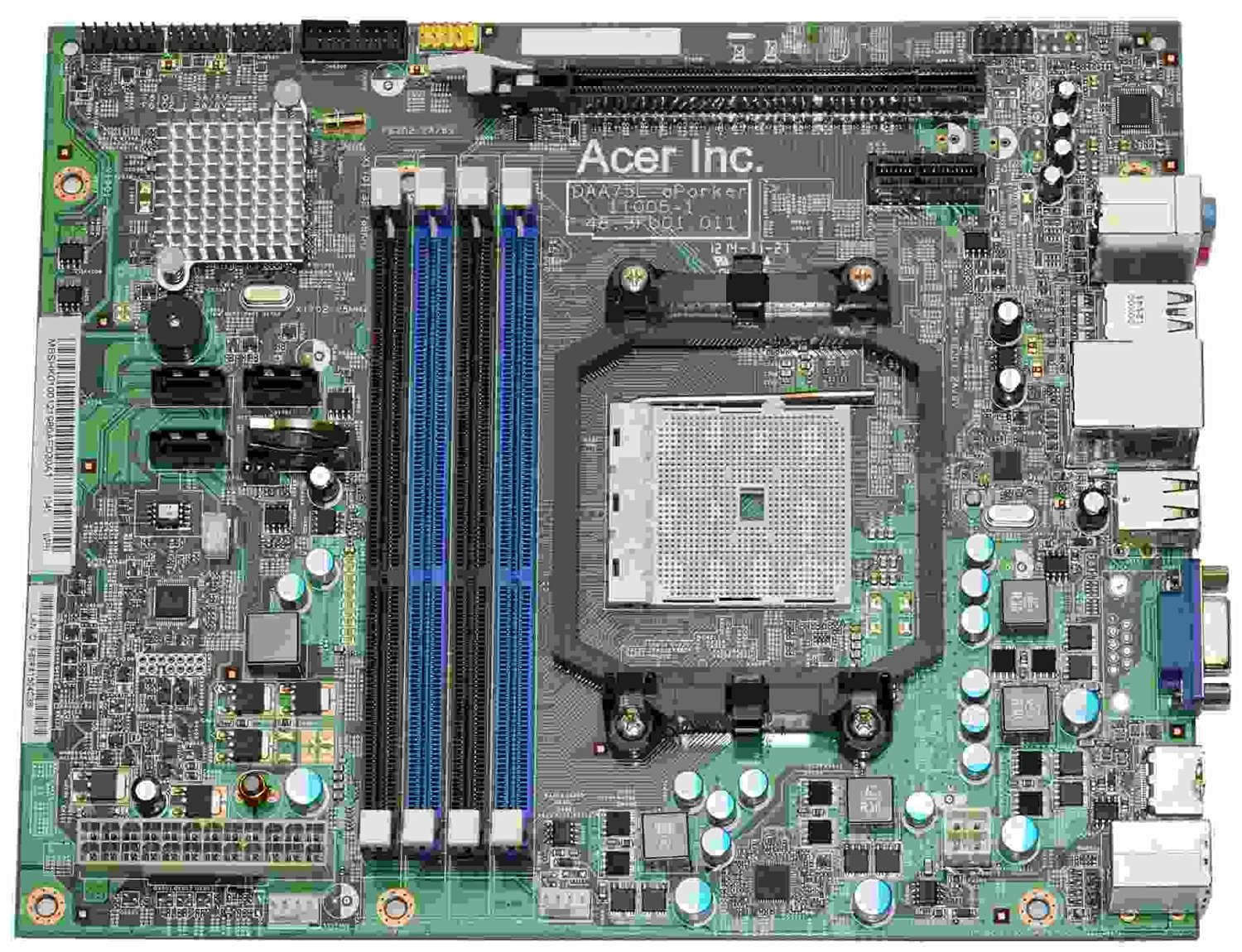 Acer Aspire X3910 Intel Chipset Driver Windows