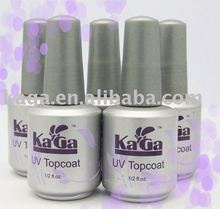 Gel polonais Top coat