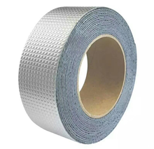 Aluminium butyl <span class=keywords><strong>tape</strong></span> (1mm-1.5mm)