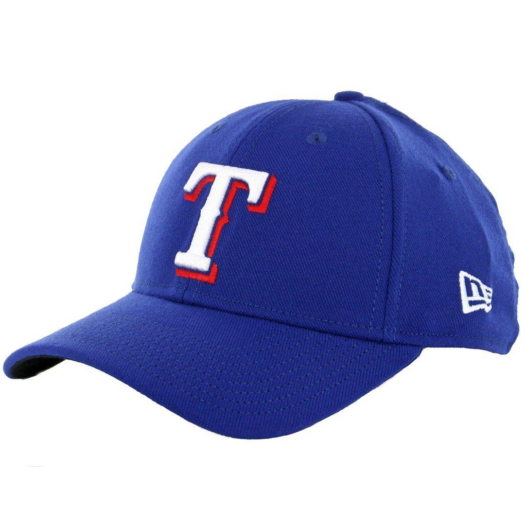 Get Quotations · New Era Team Classic 3930 Texas Rangers