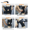 High Quality Sweat Absorption Non-Slip Knee Support