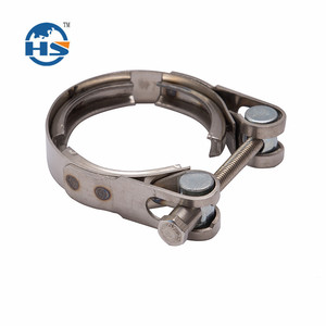 Durability Pipe Clamps No Rubber stainless steel Hose Clamp Pliers