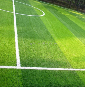 synthetic grass used soccer fields cheap football artificial turf 50mm infill grass carpet