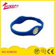 POP Sports Powerful Wrist Band Silicone Bracelet Pink Blue Black Red White Colors
