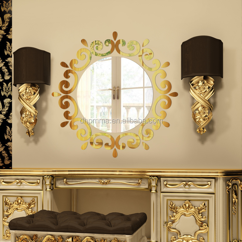 Mirror Art, Mirror Art Suppliers and Manufacturers at Alibaba.com