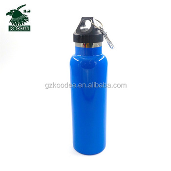 Hot Selling Wedding Promotional Vacuum Insulated Stainless Steel Water Bottle