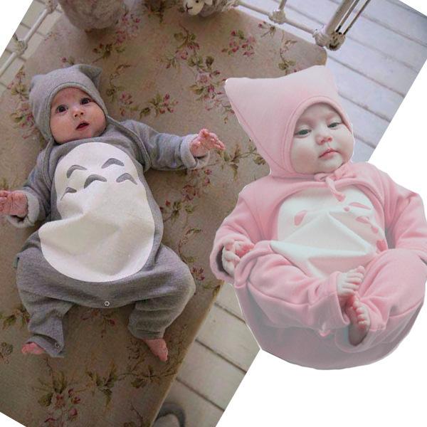 ropa de bebe invierno