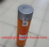 plastic mineral water bottle/PET voss water bottle