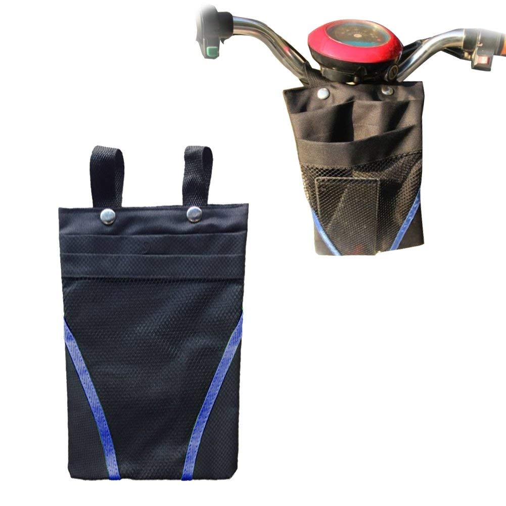 Cheap Bike Handlebar Bag Find Deals On Line At Rockbros 010 4bk Mtb 6 Inch Waterproof Get Quotations Blue Net Cycling Bicycle Front Multi Purpose