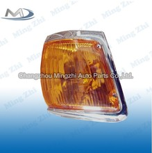 Yellow Corner lamp for Toyota Hilux 81610351814