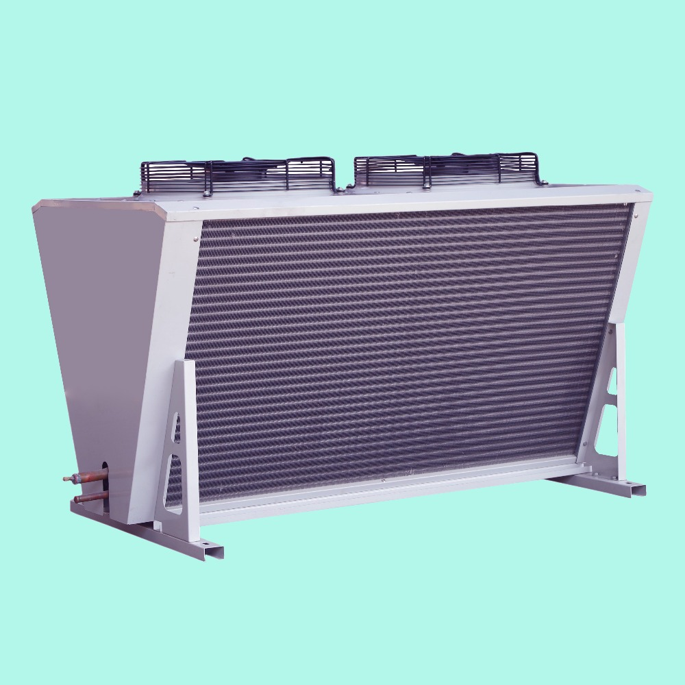 Air Cooled Condenser for refrigeration freezer room