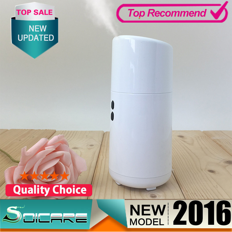 Relaxing as you breathe SOICARE car aroma diffuser