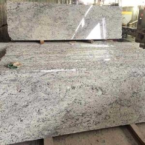 Thunder White Granite Price Supplieranufacturers At Alibaba