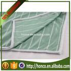 Hot selling bamboo microfiber cleaning cloth