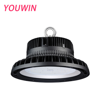 YW12 240w light Industrial workshop light CE ROHS SAA D-mark Certifications UFO LED High Bay Light