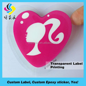 Good Printing Sticker Pre Printed Price Labels In China